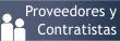 Proveedores y contratistas
